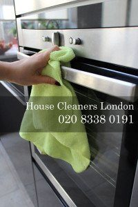 House Cleaning Service London
