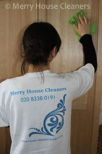Local House Cleaners London
