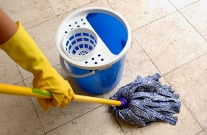 House Cleaning in West London