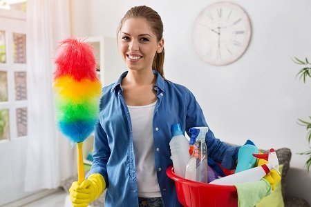 House Cleaning in North East London