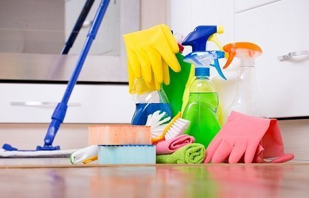 House Cleaning in South East London